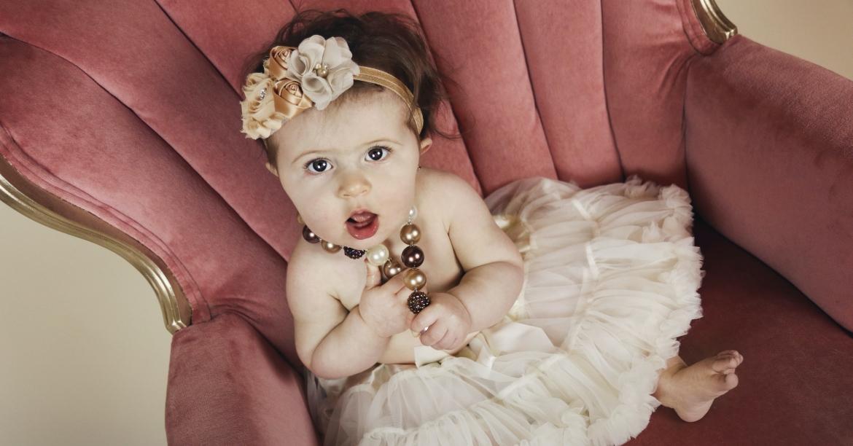 Cercei bebe
