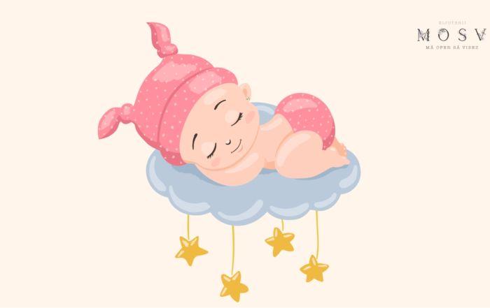 Cercei pentru nou nascuti