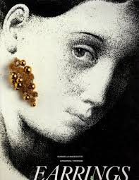 Earrings- From Antiquity to the Present