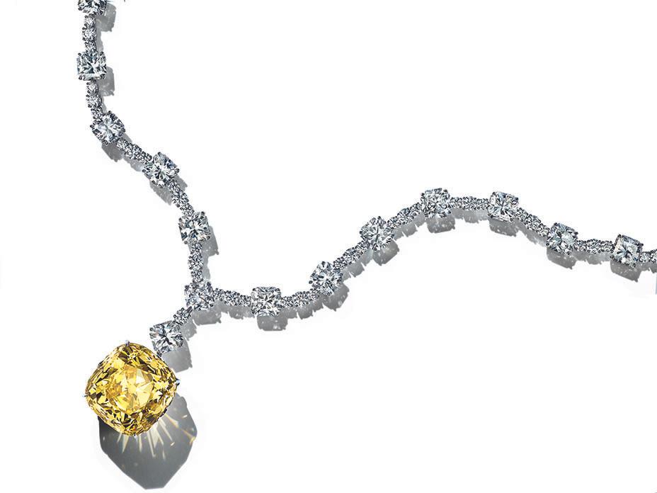 Diamantul Tiffany