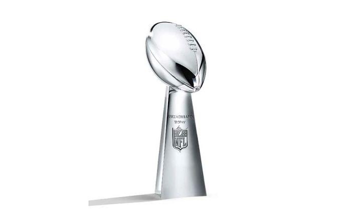 Trofeul de argint Tiffany & Co.